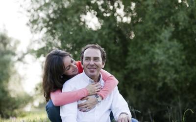 Elisa y Antonio