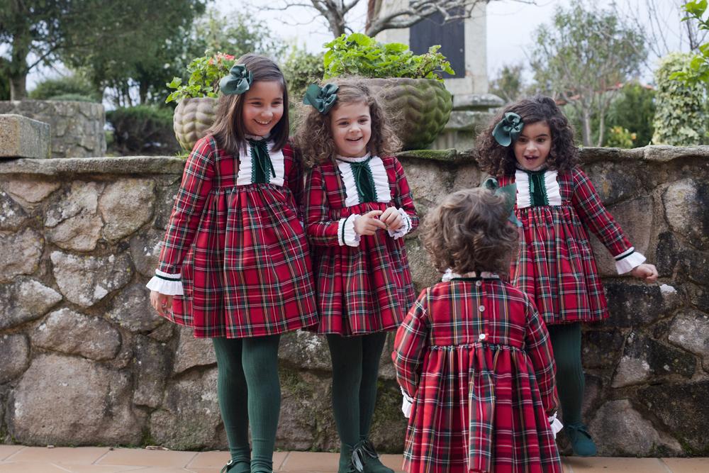 moda infantil carmencitas
