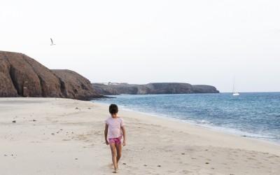 Un paseo por Lanzarote