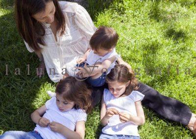 Protegido: Blanca, Lucía e Irene