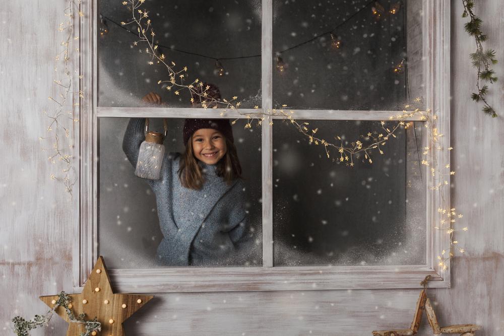 La Ventana · Navidad 2021 en LaLuna